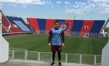 Tobías Aguilar: 'Tengo dos meses para irme a vivir a Buenos Aires'