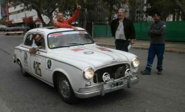Gran Premio del Standar Histórico: Luis Mori participó de la edición 2017
