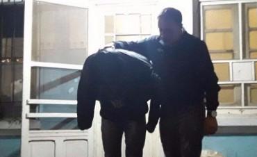 Actividad Policial: Varias violaciones a medidas como 'Prohibición de Acercamiento'
