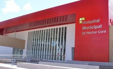 Investigan presunta 'supresión de identidad' de una beba nacida en el Hospital de Olavarría