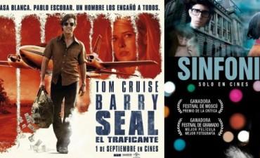 La grilla del Cine Avenida del 17 al 19 de noviembre