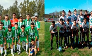 LPF: Maderense y KDT son los finalistas del torneo 2017