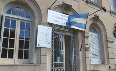 El Instituto N°27 ya confirmó la oferta educativa para 2018