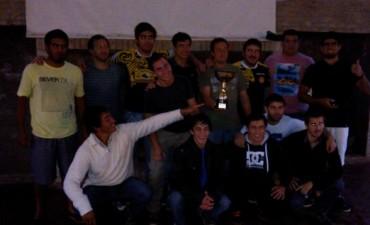 Rugby: etapa final del Seven de mayores en Junín