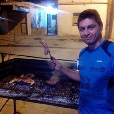 Alejandro Segovia publicó una carta previa a su operación