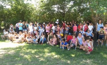 Visita guiada para los alumnos de los CEC de Bolívar, Urdampilleta y Pirovano