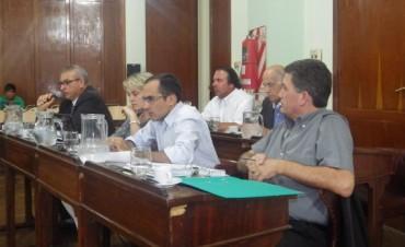 La Ordenanza Fiscal fue aprobada con una modificatoria