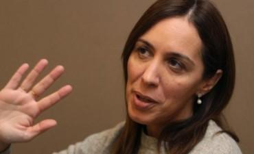 María Eugenia Vidal presentará este viernes su gabinete