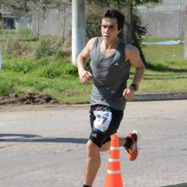 """Manuel Santos: """"Mientras tenga energía voy a seguir haciendo ambos deportes"""""""