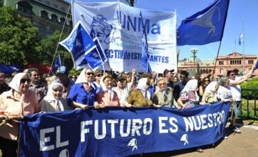 Repudio enérgico a las agresiones sufridas por las 'Madres de Plaza de Mayo', por parte de militantes macristas