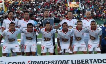 Fue suspendido el evento de fútbol que contaba con la presencia de jugadores de Huracán