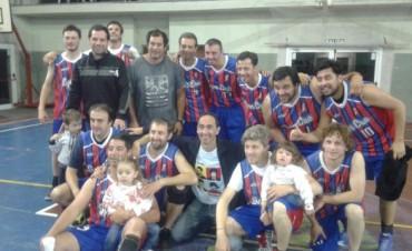 Sport Club Trinitarios cayó en semifinales en La Madrid