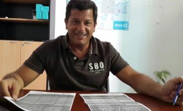 La Municipalidad de Bolívar te propone un verano en movimiento con 'Mejor Verano 2016'