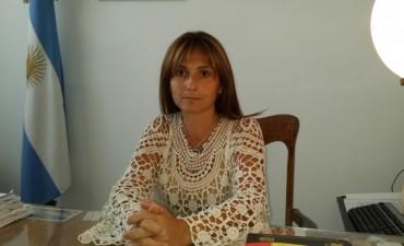 Fiscal Julia María Sebastián: 'Este niño ha sufrido mucho, ha soportado serias lesiones, si bien ahora está en buenas manos'