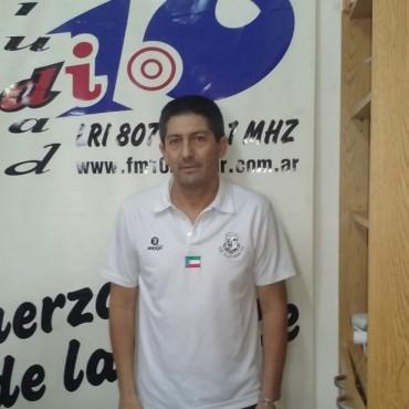 Daniel Luengo regresó a Bolívar y dirigirá las Divisiones Formativas de Independiente