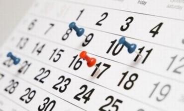 En 2017 habrá 16 feriados y se eliminan los llamados 'puente'