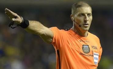 Liga Pehuajense: La 2da. ya final tiene árbitro designado