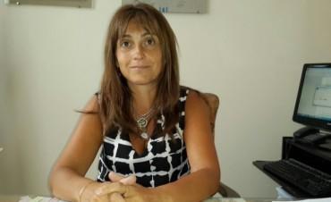 Se cumplieron 10 años de la jura de la Agente Fiscal, Julia María Sebastián