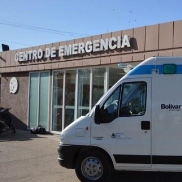 Hospital 'Capredoni': No ingresaron heridos por pirotecnia