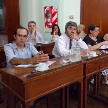 El Concejo Deliberante aprobó por unanimidad el Presupuesto 2017
