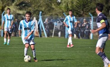 Agustín Panaro: 'No es el mismo fútbol, no es la misma vida, pero siempre hay que estar pensando en lo que uno sueña'