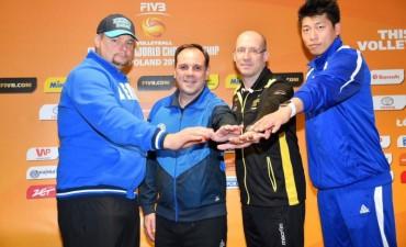 Personal Bolívar debuta en el Mundial de Clubes en Polonia