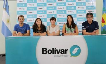 """Fernanda Colombo: """"Buscamos un Bolívar libre de pirotecnia"""""""