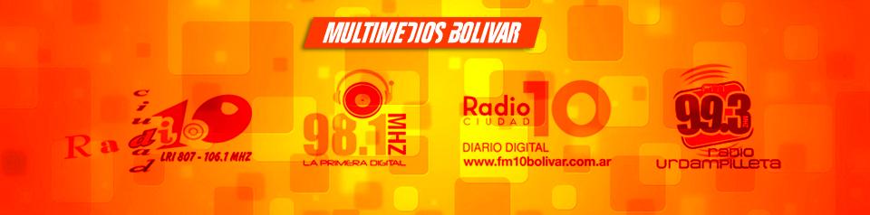 FM 10 Bolívar